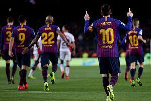 eaf132113 FC Barcelona - Olympique Lyon. Mistrzowie Hiszpanii nie dadzą szans  Francuzom? Transmisja TV,