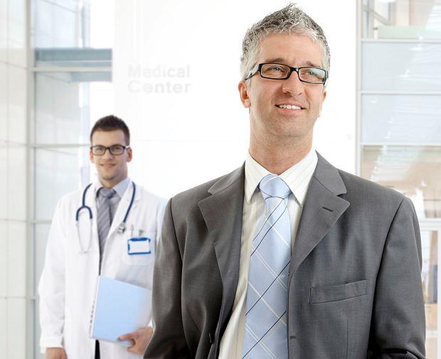 Wyjątkowo droga medycyna pracy, czyli jak sprzedać opiekę zdrowotną dla pracownika