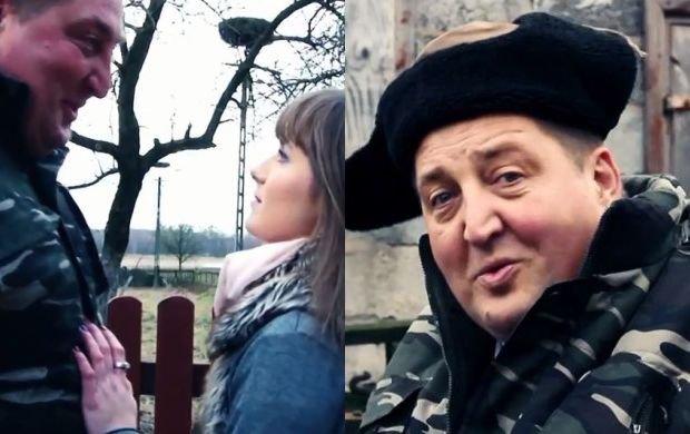 Adam Kraśko, Rolnik szuka żony