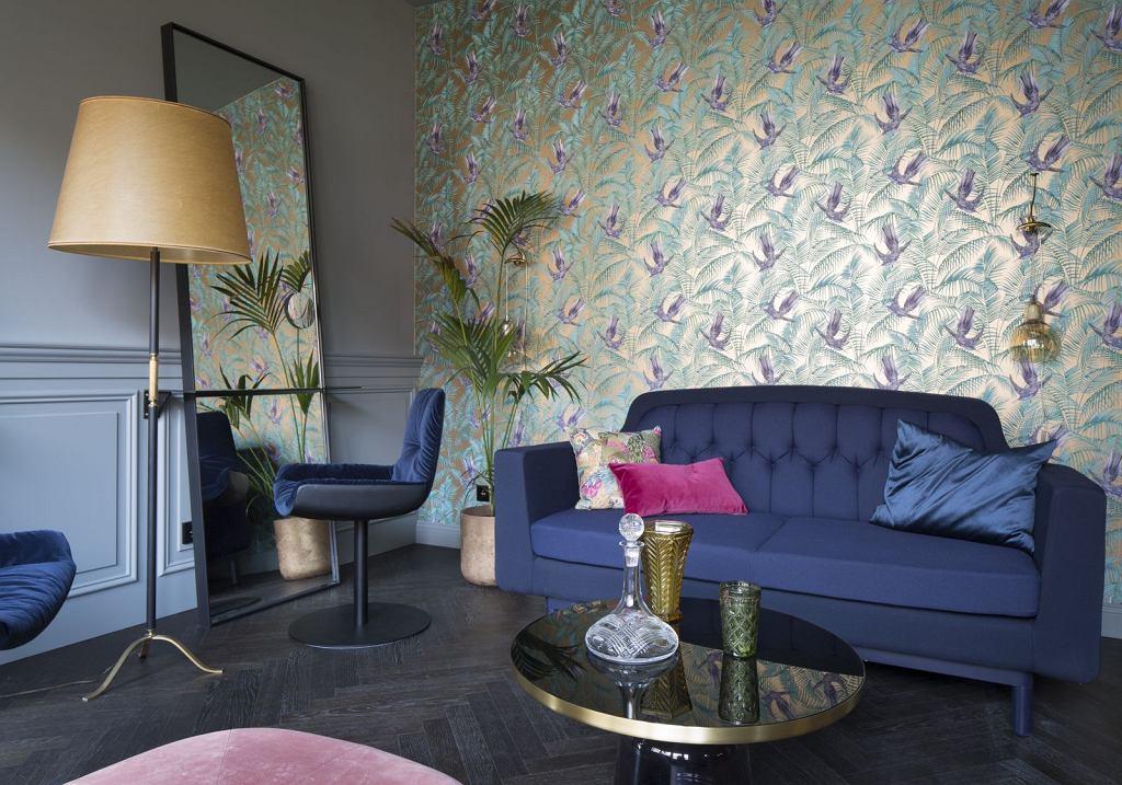 Apartament w Berlinie w modnym stylu