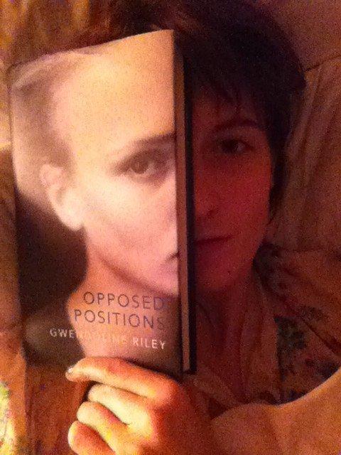 Pierwsza książka polecona przez Florence w wieczornym twicie. Zdjęcie podpisała: '@BetweenTwoBooks my bedtime re-reading. Xx' / archiwum prywatne Florence Welch
