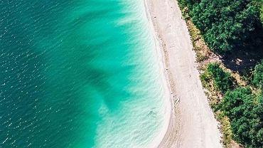 Osadnik Gajówka (Lazurowe Jezioro)