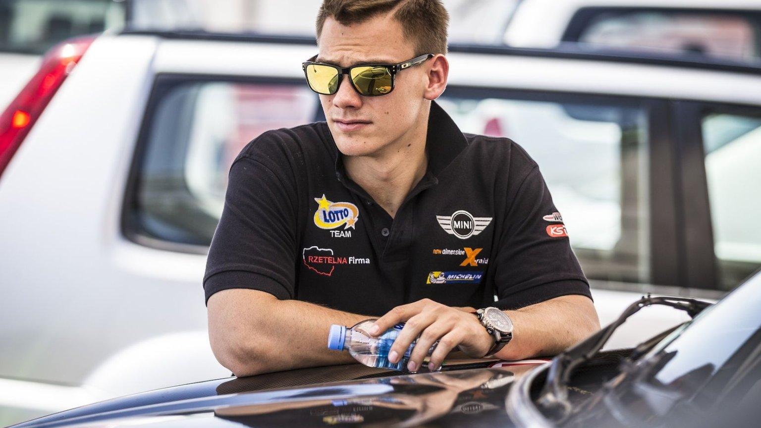 Martin Kaczmarski