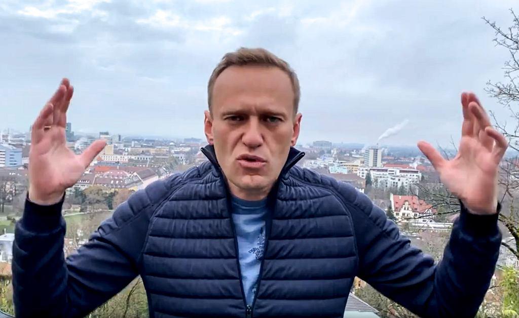 Aleksiej Nawalny wraca do Rosji. Po powrocie do kraju może trafić do łagru