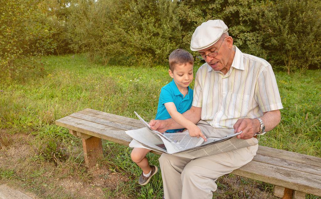Dzień dziadka 2021. Sprawdź, kiedy wypada święto wszystkich dziadków