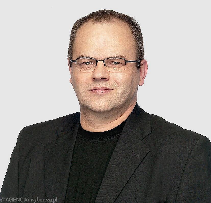 Jerzy Bogdan Wójcik