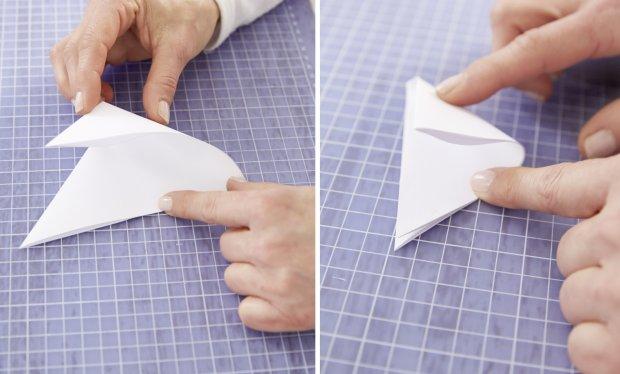 Gwiazdka z papieru