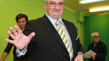 Jacek Saryusz-Wolski
