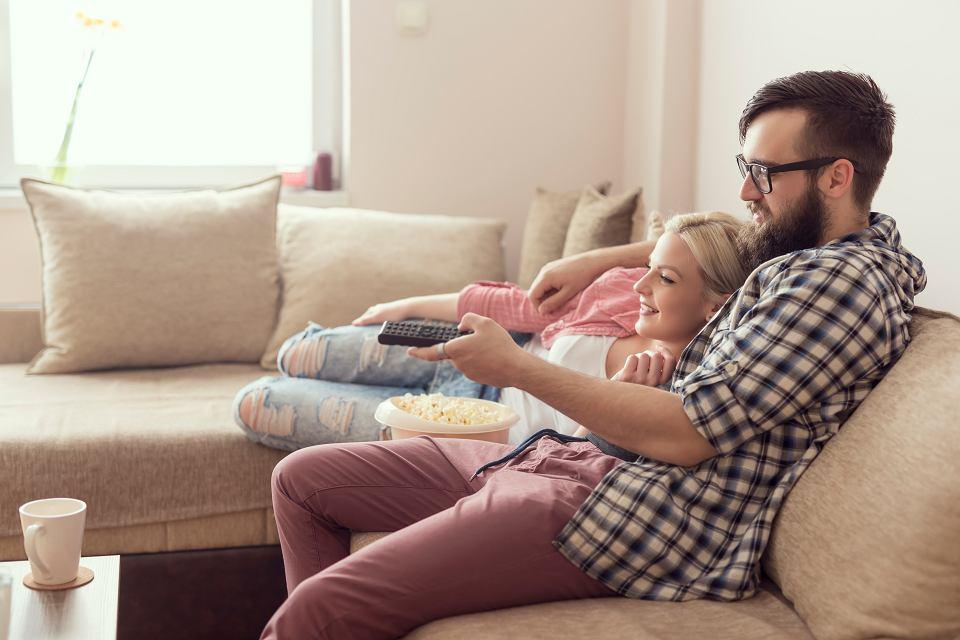 Manson twierdzi, że największe szanse na szczęśliwy związek mają pary, których codzienność jest nudna.