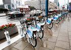 Rowerem przez granicę - protest w Lublinie, szybka dostawa rowerów miejskich w Szczecinie, coraz mniej kradzieży i dewastacji rowerów Veturilo w Warszawie [PRZEGLĄD PRASY LOKALNEJ]