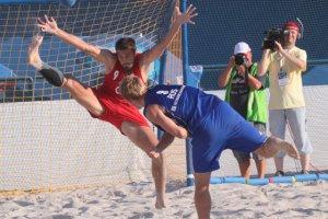 """World Games. """"Plażowa piłka ręczna to osobna dyscyplina!"""""""