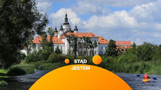 Najbardziej klimatyczne miasto na Podlasiu. Jest tu więcej atrakcji niż w wielu większych miejscowościach