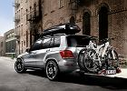 Na dach czy do haka - jaki bagażnik rowerowy wybrać?