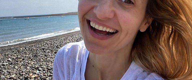 Joanna Koroniewska w ciąży? Gwiazda odpowiada na plotki