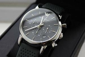 Stylowe zegarki marek premium. Klasyczne modele dla mężczyzn