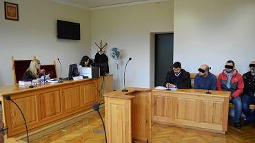 Sąd Rejonowy w Przemyślu. Wyrok wobec mężczyzn, którzy zaatakowali ukraińską procesję w 2016 roku