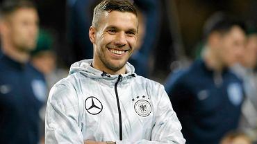 Lukas Podolski grzmi po wyroku dla Metzeldera.