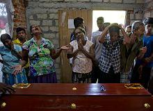 Trzy hipotezy co do odpowiedzialności za zamach na Sri Lance
