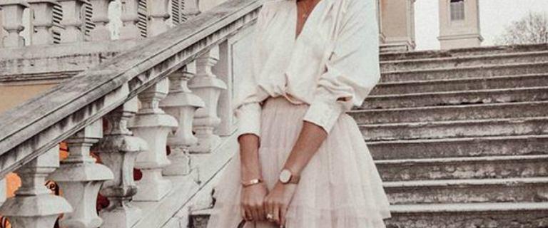 Spódnica na wesele: szukamy najciekawszych modeli z nowych kolekcji
