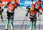 PŚ w biathlonie. Ukrainka Abramowa przyłapana na dopingu