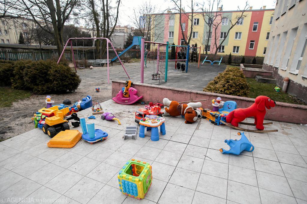 Plac zabaw | Zdjęcie ilustracyjne