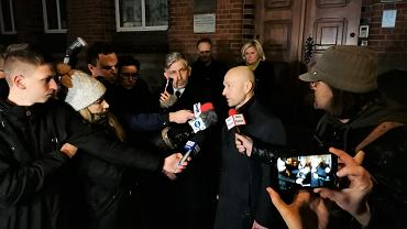Prezydent Stargardu Rafał Zająć informuje o odwołaniu imprez masowych