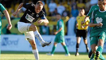 Puchar Polski: GKS Katowice - Rozwój Katowice 2:0