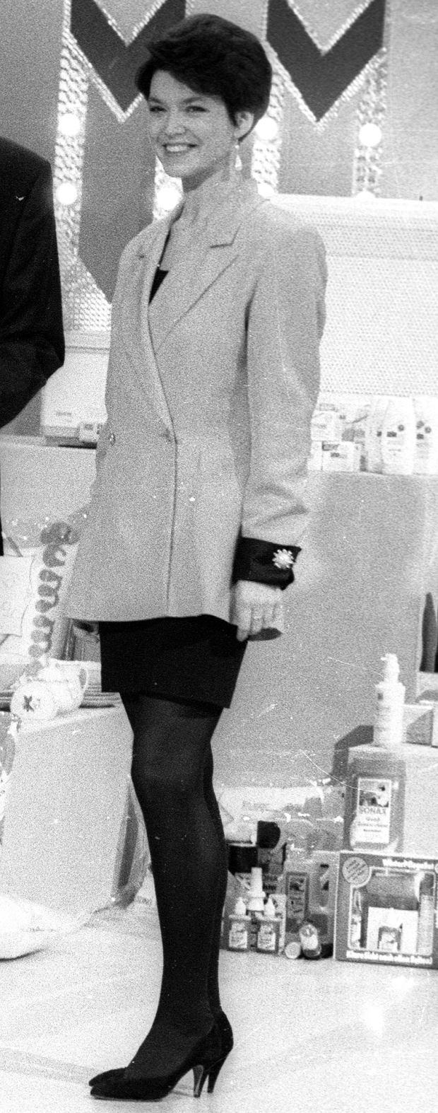 Warszawa, 16.02.1993. Teleturniej