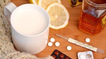 Przeziębienie - co działa, a co można sobie darować?