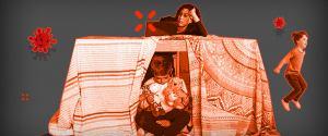 Matki w czasach pandemii. Samotne, zapracowane i totalnie za wszystko odpowiedzialne