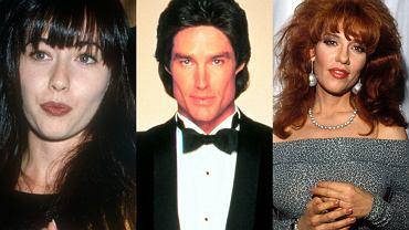 Katey Sagal wygrała z nałogami, a Matt LeBlanc już nie farbuje włosów. Jak zmieniły się wielkie gwiazdy lat 90.?