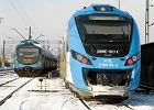 Koleje Śląskie w kryzysie. Część połączeń przejmują Przewozy Regionalne