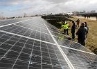 Największa elektrownia słoneczna w Polsce wyrosła pod Toruniem [ZDJĘCIA]