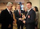 Marcin Skalik został mistrzem Polski w lataniu nawigacyjnym