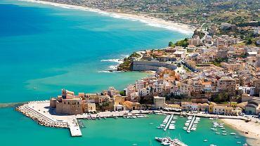Sycylia, Włochy / fot. Shutterstock