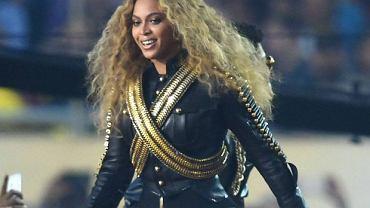Beyonce na Super Bowl 2016