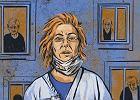 Ostatnia pielęgniarka: W naszym DPS-ie umarło siedem osób, przy mnie cztery. To była moja pierwsza praca. Mam poczucie winy
