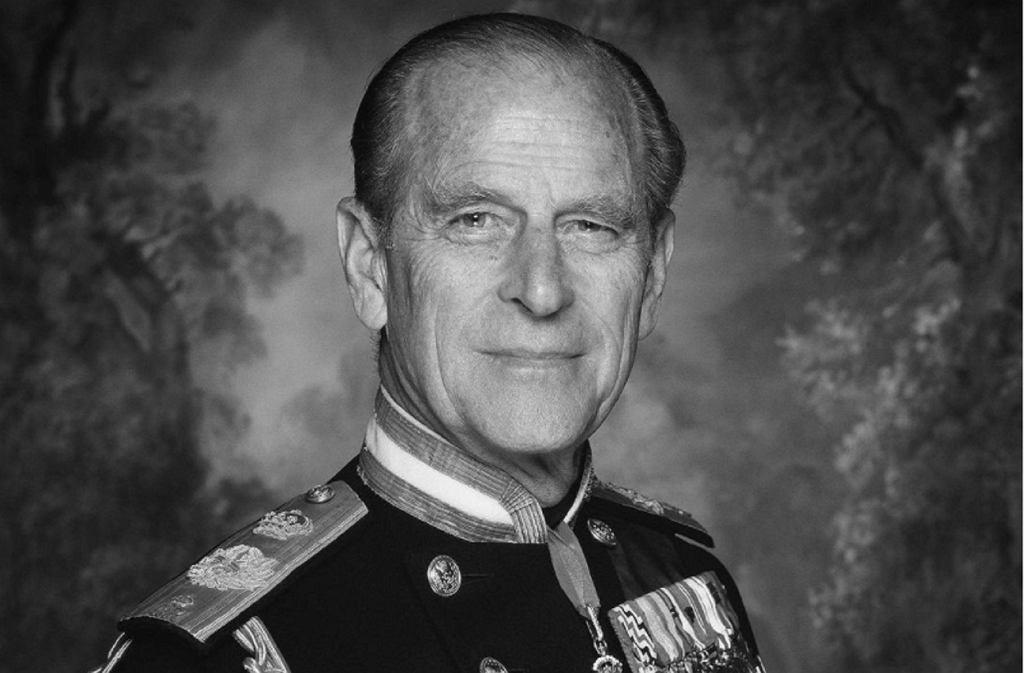 książę Filip