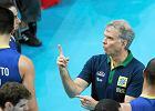 Polska - Brazylia 3:2. Brazylijski pokaz chamstwa po porażce