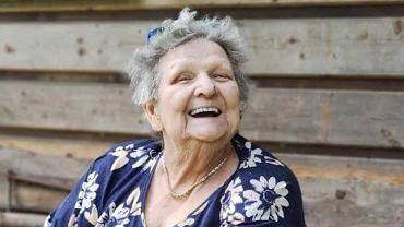 Renata Klencz, mieszkanka Zabrza.