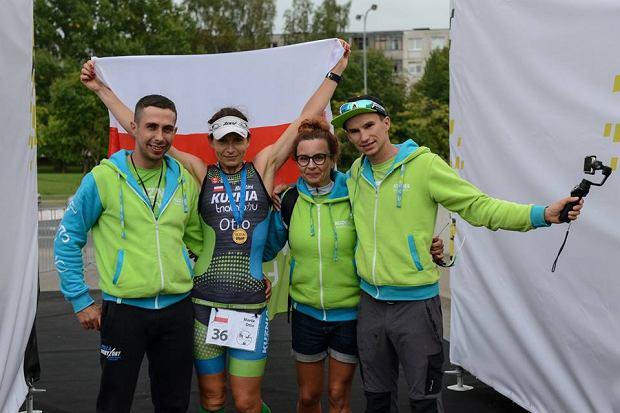 Marta Otto, Double Ironman. Kuźnia Triathlonu