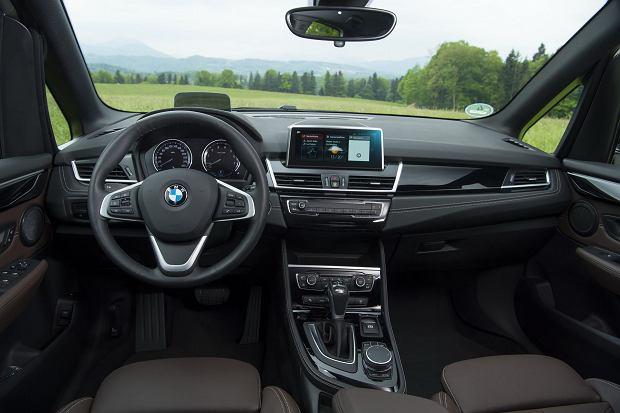 BMW serii 2 Active Tourer 225xe iPerformance