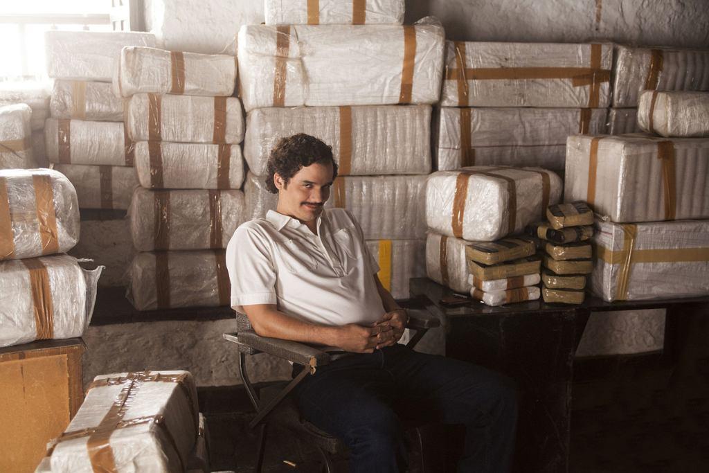 Narcos, Netflix