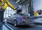 Nowe BMW serii 5   Tylko krok do autonomicznej jazdy