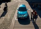 Nowe Renault Zoe - czas na drugą generację. Zasięg to nawet 389 km na jednym ładowaniu