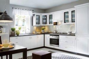 Ile faktycznie kosztuje umeblowanie kuchni? Sprawdzamy