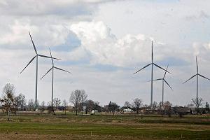 Ustawa PiS to koniec farm wiatrowych w Polsce?