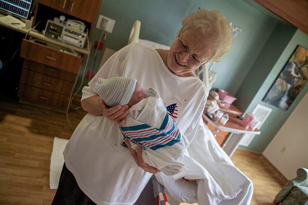 Wizyty u noworodka. Pediatra: Może nam się tylko wydawać, że jesteśmy zdrowi