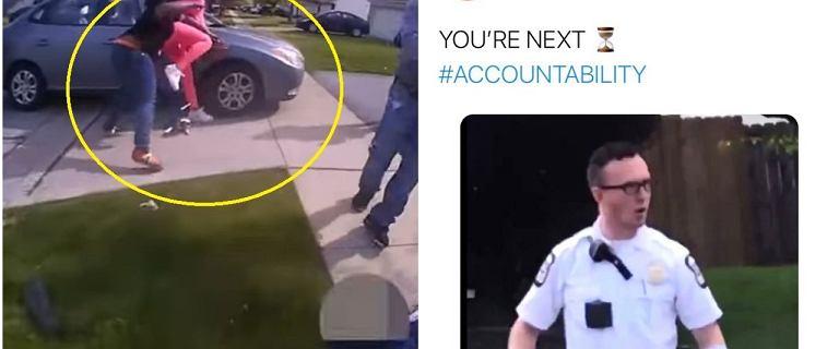 """LeBron James do policjanta, który zastrzelił nastolatkę: """"Będziesz następny"""". Dlaczego usunął tweet?"""