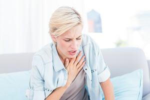 Duszności w klatce piersiowej - co warto o nich wiedzieć?